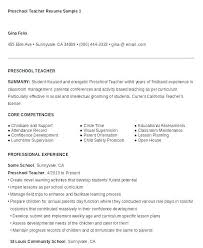 Child Care Resume Sample Unique Childcare Resume Examples Sample Professional Resume