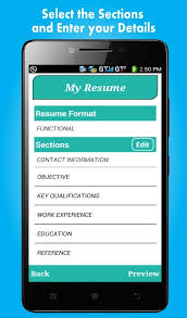 Resume Builder App Free App For Resume On Resume Builder Free Best Stunning Best Resume App