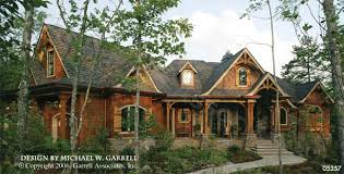 Lakeview Cottage House Plan   House Plans by Garrell Associates  Inc lakeview cottage house plan   front elevation