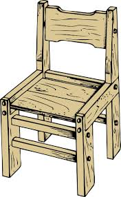 wood furniture clipart. Fine Clipart Wood Furniture Clipart For F