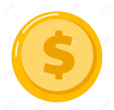 Image result for cartoon dollar sign