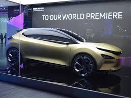 tata motors tata motors plans to plete new portfolio by 2023 24 ceo times of india