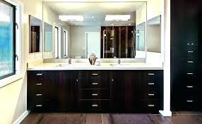 shattered mirror bathroom floor beautiful vanity mirrors ideas
