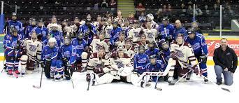 Komet Hockey James Karantonis