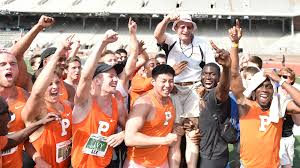 Texas Relays Results Saturday GoPrincetonTigers.