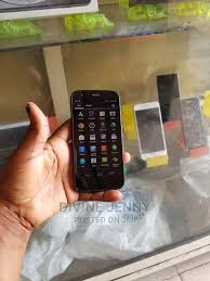 Motorola Moto G 4G 16 GB Black in ...