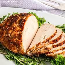 See more ideas about turkey breast recipe, boneless turkey roast, turkey breast crockpot. Air Fryer Boneless Turkey Breast Graceful Little Honey Bee