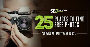 Search Images Online 25 Places To Find Free Images Online That You Will Actually Want To Use
