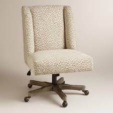 stylish office chairs for home. Chair Design Ideas, Stylish Desk Chairs And Comfortable Office Leopard Print For Home