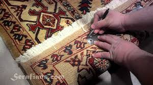 serafian s oriental rugs in albuquerque nm how to judge quality in hand knotted oriental rugs you