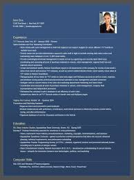 Free Professional Resume Maker TOHWS Custom Research Tourism Observatory Create A Free 3