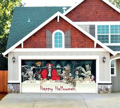 Full Image for Holiday Garage Door Decorations Christmas Decorating Ideas  ...