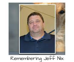 Remembering Jeff Nix - Dog Talk