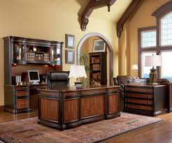 classic office desks. Chic Home Office Desk Ideas Within Classic Furniture Wooden Table Chair Cabinet Unusual Desks