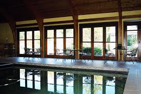 residential indoor lap pool. Indoor Lap Pool And Spa Princeton, New Jersey Residential Design By Omega Structures, Inc