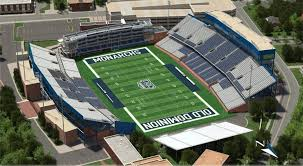 William And Mary Football Stadium Seating Chart Minium Seating Process Has Begun For Odu Football But Good