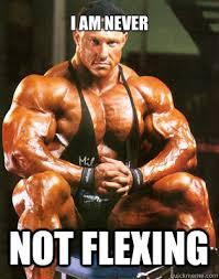 Troubled Muscle memes | quickmeme via Relatably.com
