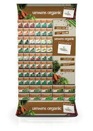 Kitchen Gardeners Unwins Tempts Kitchen Gardeners With New Organic Range Amateur