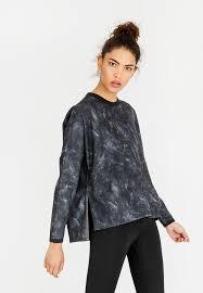 adidas id reversible sweatshirt black