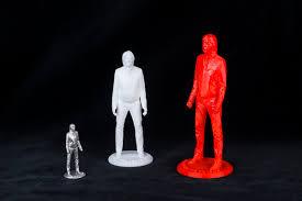 Print Your Very Own 3D Paul! | <b>PaulMcCartney</b>.com