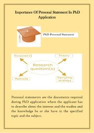 importance of personal statement in phd application thumbnail jpg cb