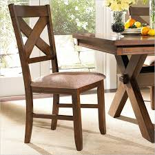 powell kraven dining side chair 713 434x furniture 5 piece wood kraven dining set