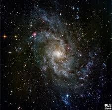 Interactive Star Chart The Pinwheel Galaxy M33 Astronomy Magazine Interactive