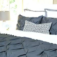 light gray duvet cover covers twin solid bedroom inspiration and bedding decor the charcoal crane queen