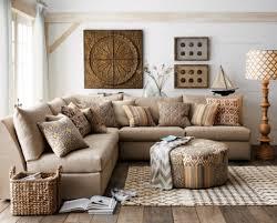 Neutral Living Room Decorating Living Rooms Pinterest Metkaus