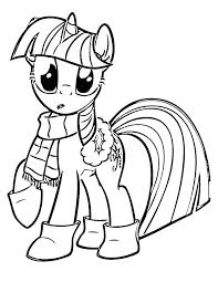 My Little Pony Sea Ponies Coloring Pages Pretty Unique And Book As