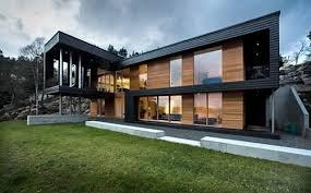 Scandinavian House Designed with Simple Black and White Hues | Scandinavian  modern, Scandinavian and Scandinavian house