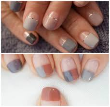 Shift Your Style – Natural Nail Art | Trending for Spring