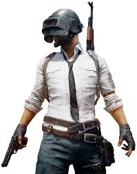 Pubg Guy Cutout - PlayerUnknown Battlegrounds Logo | #cutouts | Guys ...