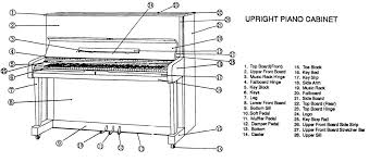 diagram of piano wiring diagram expert upright piano parts diagram abby and bella piano parts piano diagram of piano keys and notes diagram of piano