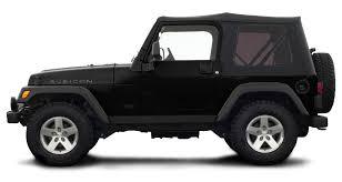 2003 jeep wrangler rubicon 2 door