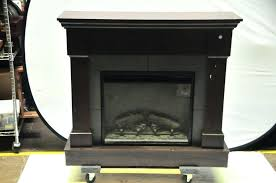 twin star electric fireplace international 23ef010gra