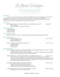 ... Interior Design Resumes 14 Interior Design Resume Examples Designer  Resume Sample Cv Example Decorator Seangarrette ...