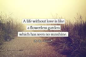 Life Without Love Quotes A life without Love Picture Quotes 11