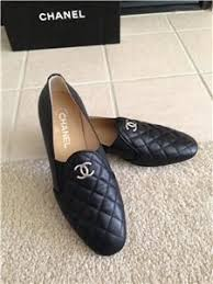 mens ... & the Loafs mens C H A N E L quilted loafers Adamdwight.com