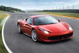 Used 2015 Ferrari 458 Italia Prices Reviews And Pictures Edmunds