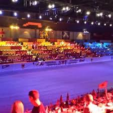 Medieval Times Nj Seating Chart Medieval Times Dinner Tournament 2019 All You Need To
