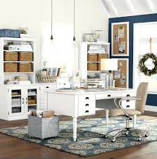 cottage style desk trendy country office furniture within chair idea 13
