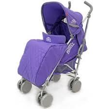 <b>Коляска</b> - <b>трость Rant Molly</b> - «Хорошая коляска по отличной цене!