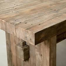 emmerson reclaimed wood dining table reclaimed wood dining table west elm for design emmerson reclaimed wood