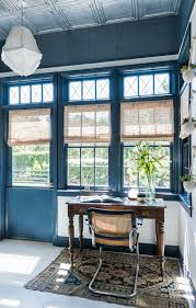 Eclectic home office alison Alison Kandler Related Why Pocket Doors Are Perfect For Closing Off Your Workspace Houzz How To Design Home Office That Fits Your Work Style