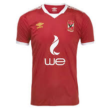 Having competed not too long ago, on 04.10.2020, it will be quite interesting to see what this upcoming soccer match. Al Ahly Sc Football Kits And Jerseys Umbro