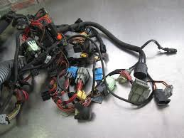engine wiring wire harness smg s85 5 0l v10 bmw m5 e60 2006 engine wiring wire harness smg s85 5 0l v10 bmw m5 e60 2006
