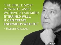 Robert Kiyosaki Quotes Awesome 48 Robert Kiyosaki Picture Quotes DefineYourGrind