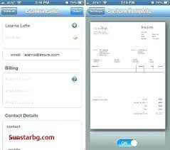 Make Invoices Online Online Invoice Program Airmineral Club