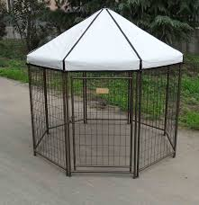 we re really excited about the pet gazebo and we can t wait for the chance to show it to all of you at superzoo swing by our booth and check it out